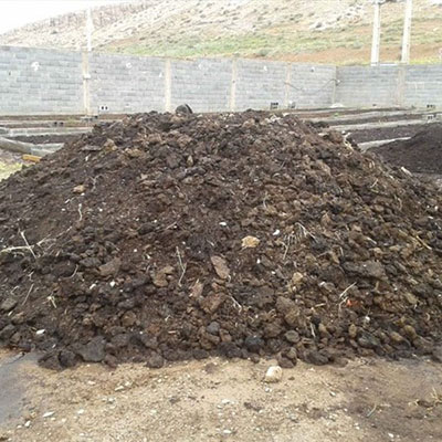 Poultry-manure