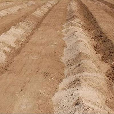 خاک آهکی